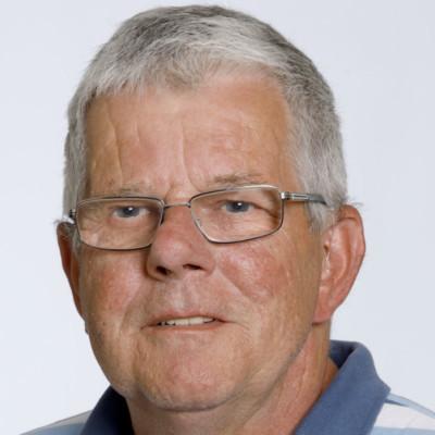 Rolf Albrecht - Porträt