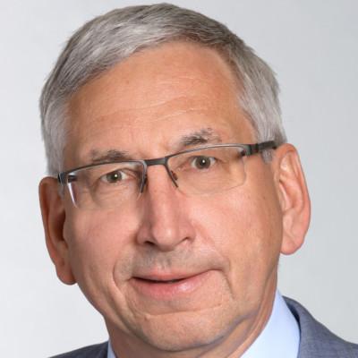 Uwe Fingerhut - Porträt