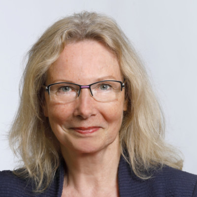 Martina Gödeke