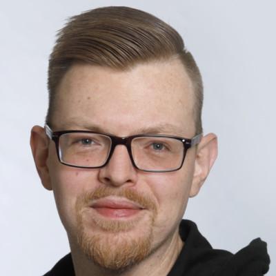 Fabian Hüholt - Porträt