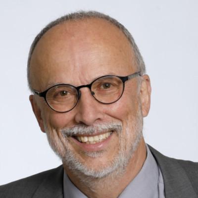 Gerhard Melching - Porträt