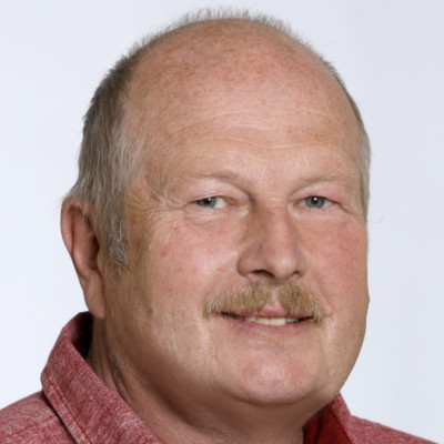 Klaus Pagel - Porträt