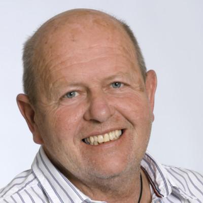 Holger Reichelt - Porträt