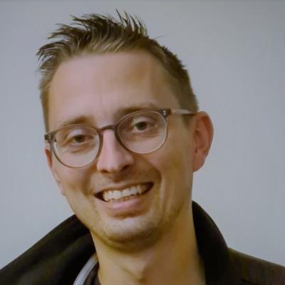 Christoph Schwerdtfeger