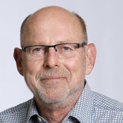 Jürgen Wauker - Porträt