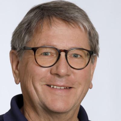 Horst Worm - Porträt