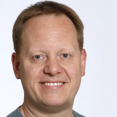 Holger Zinaleske - Porträt