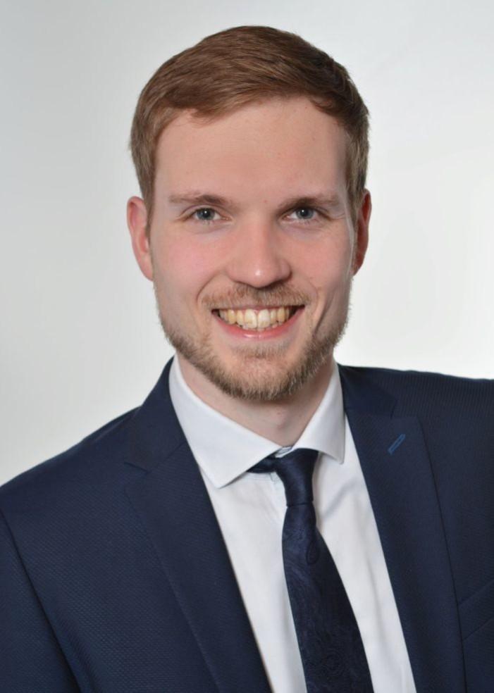 Sven Wolter - Porträt